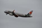 ja0hleさんが、中部国際空港で撮影したジェットスター・ジャパン A320-232の航空フォト(写真)