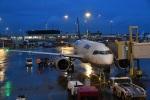 nobu2000さんが、アムステルダム・スキポール国際空港で撮影したルフトハンザドイツ航空 A320-271Nの航空フォト(写真)