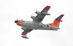 asuto_fさんが、岩国空港で撮影した海上自衛隊 US-1Aの航空フォト(写真)