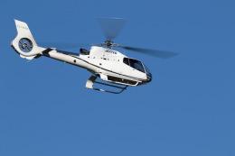 GNPさんが、鈴鹿サーキットで撮影したオートパンサー EC130B4の航空フォト(飛行機 写真・画像)