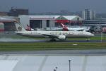 resocha747さんが、シドニー国際空港で撮影したエティハド航空 777-3FX/ERの航空フォト(写真)