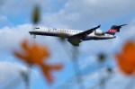 トシさんさんが、成田国際空港で撮影したアイベックスエアラインズ CL-600-2C10 Regional Jet CRJ-702の航空フォト(写真)