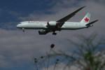 トシさんさんが、成田国際空港で撮影したエア・カナダ 787-9の航空フォト(写真)