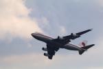 GRX135さんが、新千歳空港で撮影した航空自衛隊 747-47Cの航空フォト(写真)