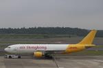 たかきさんが、成田国際空港で撮影したエアー・ホンコン A300F4-605Rの航空フォト(写真)
