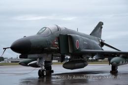 kanade/Ryo@S.O.R.A.さんが、小松空港で撮影した航空自衛隊 RF-4EJ Phantom IIの航空フォト(飛行機 写真・画像)