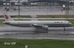 RINA-200さんが、羽田空港で撮影した中国国際航空 A321-213の航空フォト(写真)