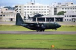 JA946さんが、名古屋飛行場で撮影した航空自衛隊 C-130H Herculesの航空フォト(写真)