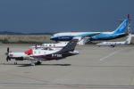 なごやんさんが、中部国際空港で撮影したPrivate TBM-900 (700N)の航空フォト(写真)