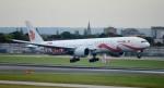 kamerajiijiさんが、ロンドン・ヒースロー空港で撮影した中国国際航空 777-39L/ERの航空フォト(写真)
