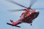 w_h1011さんが、秩父ミューズパークで撮影した埼玉県防災航空隊 AW139の航空フォト(写真)