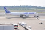 海人9さんが、成田国際空港で撮影した全日空 767-381/ER(BCF)の航空フォト(写真)