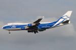 banshee02さんが、成田国際空港で撮影したエアブリッジ・カーゴ・エアラインズ 747-46NF/ER/SCDの航空フォト(写真)