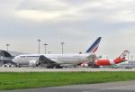 kix-boobyさんが、関西国際空港で撮影したエールフランス航空 777-228/ERの航空フォト(写真)