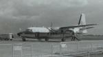 TKOさんが、大分空港で撮影した全日空 F27-241 Friendshipの航空フォト(写真)
