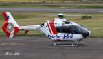 RINA-200さんが、福井空港で撮影した中日本航空 EC135P2+の航空フォト(写真)