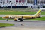 HISAHIさんが、福岡空港で撮影したフジドリームエアラインズ ERJ-170-200 (ERJ-175STD)の航空フォト(写真)
