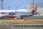 Koba UNITED®さんが、成田国際空港で撮影したジェットスター・ジャパン A320-232の航空フォト(写真)