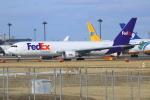Koba UNITED®さんが、成田国際空港で撮影したフェデックス・エクスプレス 767-3S2F/ERの航空フォト(写真)