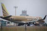 クリューさんが、鹿児島空港で撮影したフジドリームエアラインズ ERJ-170-200 (ERJ-175STD)の航空フォト(写真)