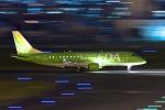いっち〜@RJFMさんが、宮崎空港で撮影したフジドリームエアラインズ ERJ-170-200 (ERJ-175STD)の航空フォト(写真)