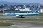 resocha747さんが、福岡空港で撮影した大韓航空 777-3B5の航空フォト(写真)