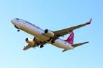 Spiral FLYさんが、新千歳空港で撮影したイースター航空 737-86Jの航空フォト(写真)