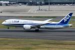 Spot KEIHINさんが、羽田空港で撮影した全日空 787-8 Dreamlinerの航空フォト(写真)