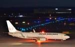 Take51さんが、新千歳空港で撮影した日本航空 737-846の航空フォト(写真)