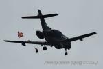 kanadeさんが、小松空港で撮影した航空自衛隊 U-125A(Hawker 800)の航空フォト(写真)