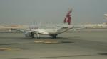 AE31Xさんが、ドーハ・ハマド国際空港で撮影したカタール航空 A320-232の航空フォト(写真)