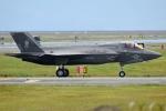 Flankerさんが、岩国空港で撮影したアメリカ海兵隊 F-35B Lightning IIの航空フォト(写真)