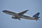 ワイエスさんが、関西国際空港で撮影した中国南方航空 A320-232の航空フォト(写真)