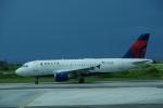 JA8037さんが、サングスター国際空港で撮影したデルタ航空 A319-114の航空フォト(写真)