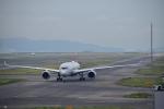 金魚さんが、関西国際空港で撮影したアシアナ航空 A350-941XWBの航空フォト(写真)