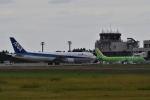だだちゃ豆さんが、庄内空港で撮影したフジドリームエアラインズ ERJ-170-200 (ERJ-175STD)の航空フォト(写真)