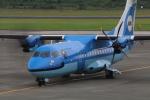 myoumyoさんが、熊本空港で撮影した天草エアライン ATR-42-600の航空フォト(写真)