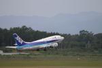 myoumyoさんが、熊本空港で撮影したANAウイングス 737-54Kの航空フォト(写真)