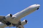 airdrugさんが、成田国際空港で撮影したエールフランス航空 777-328/ERの航空フォト(写真)