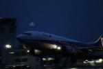 myoumyoさんが、熊本空港で撮影したANAウイングス 737-5L9の航空フォト(写真)