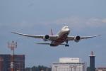 airdrugさんが、成田国際空港で撮影したエア・インディア 787-8 Dreamlinerの航空フォト(写真)