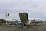 myoumyoさんが、熊本空港で撮影した国土交通省 航空局 YS-11-115の航空フォト(写真)