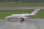 pringlesさんが、長崎空港で撮影した日本法人所有 525A Citation CJ2+の航空フォト(写真)