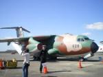 新人スマイスさんが、下総航空基地で撮影した航空自衛隊 C-1の航空フォト(写真)
