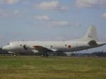 新人スマイスさんが、下総航空基地で撮影した海上自衛隊 P-3Cの航空フォト(写真)