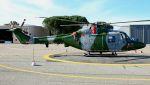 C.Hiranoさんが、ル・リュク=ル・カネ陸軍基地で撮影したイギリス陸軍 WG-13 Lynx AH.7の航空フォト(写真)