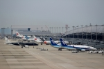 ハピネスさんが、関西国際空港で撮影した全日空 737-781の航空フォト(写真)