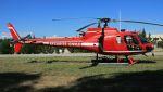 C.Hiranoさんが、ル・リュク=ル・カネ陸軍基地で撮影したSecurite Civile AS350B1 Ecureuilの航空フォト(写真)