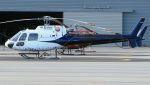 C.Hiranoさんが、ル・リュク=ル・カネ陸軍基地で撮影したJet Systems AS350B3 Ecureuilの航空フォト(写真)