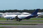 kanadeさんが、成田国際空港で撮影したウエスタン・グローバル・エアラインズ 747-446(BCF)の航空フォト(写真)